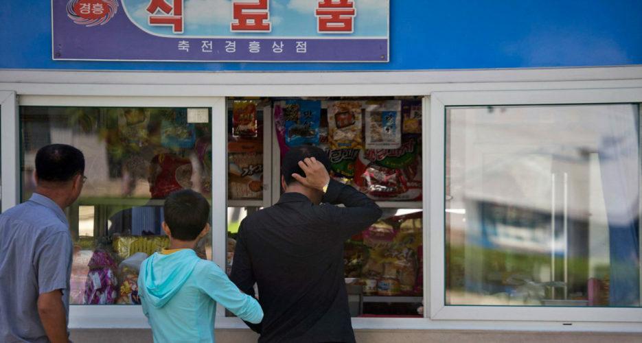 So far, North Korea's new economic plan is full of bad signs