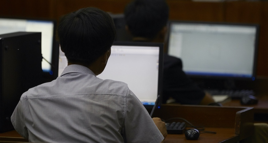 North Korean hackers stole $316 million in less than two years, UN report says