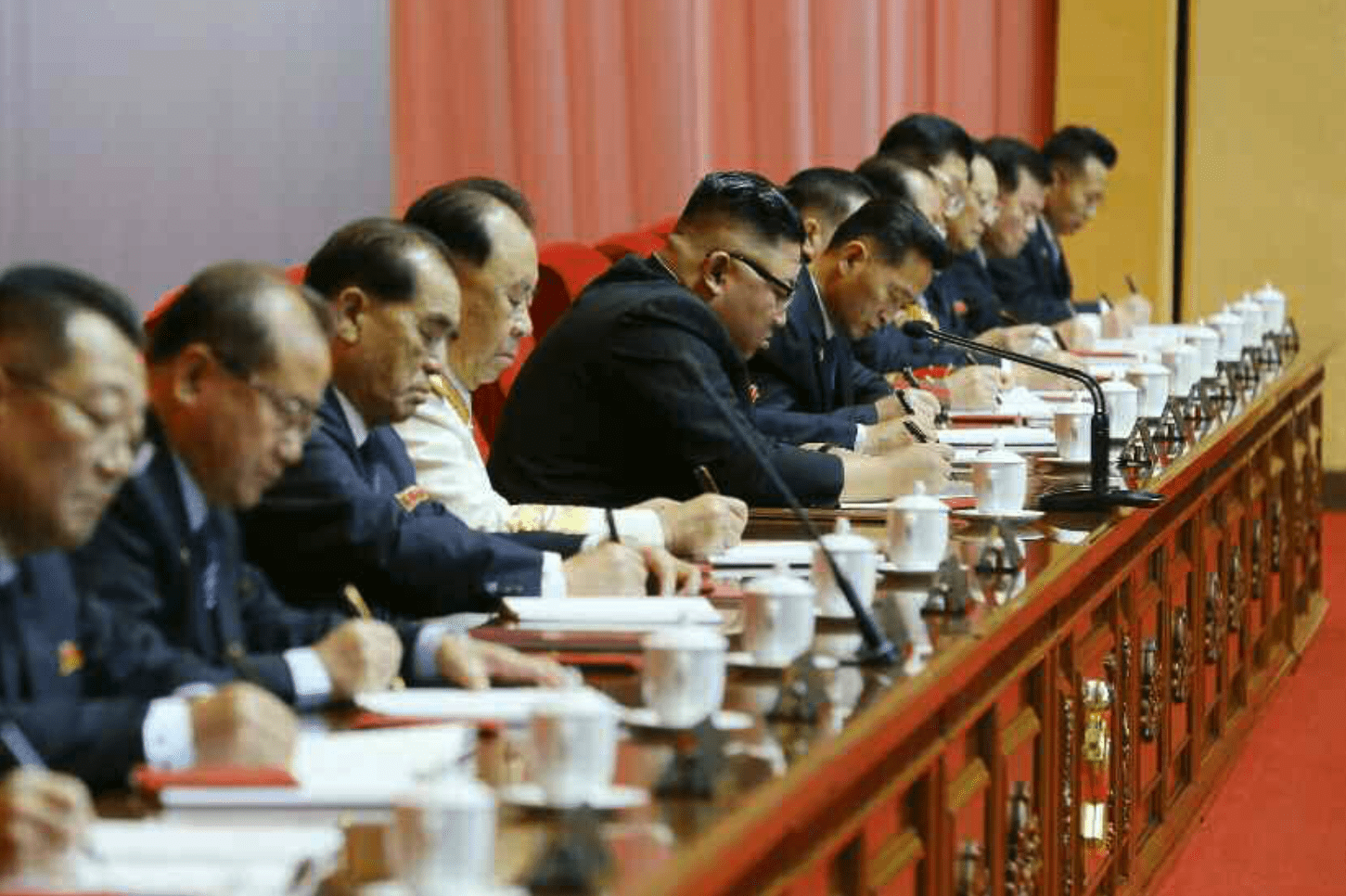 What to make of North Korea's massive Eighth Party Congress reveal