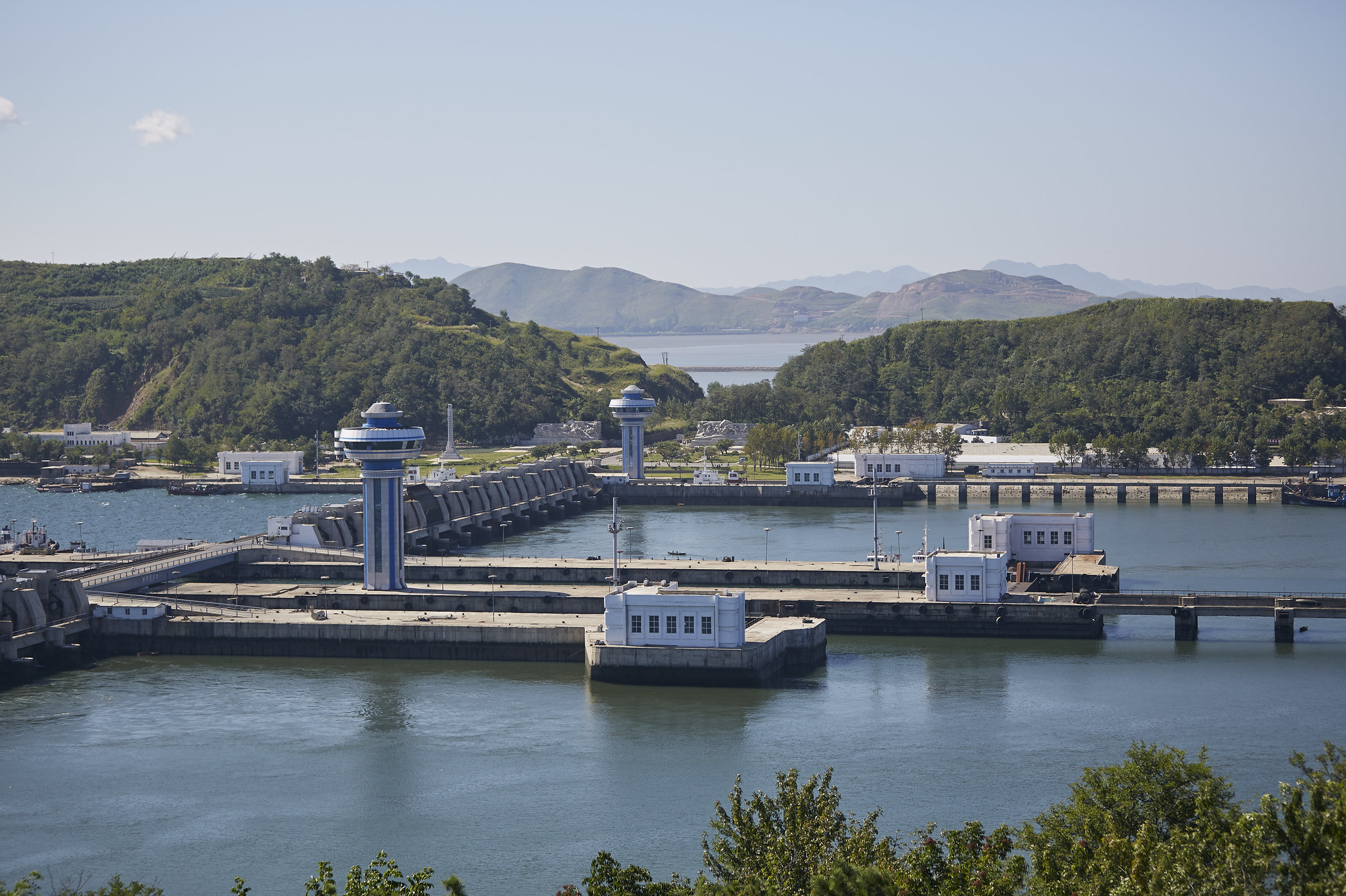 North Korean ships return to sea after a quiet COVID-19 winter