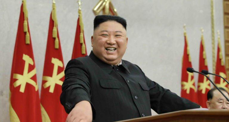 North Korea is fighting to take back control of its economy from the markets