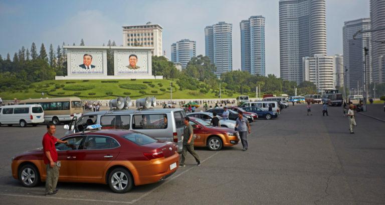 UN declares fuel conversion rate that can help squeeze North Korean nuke program