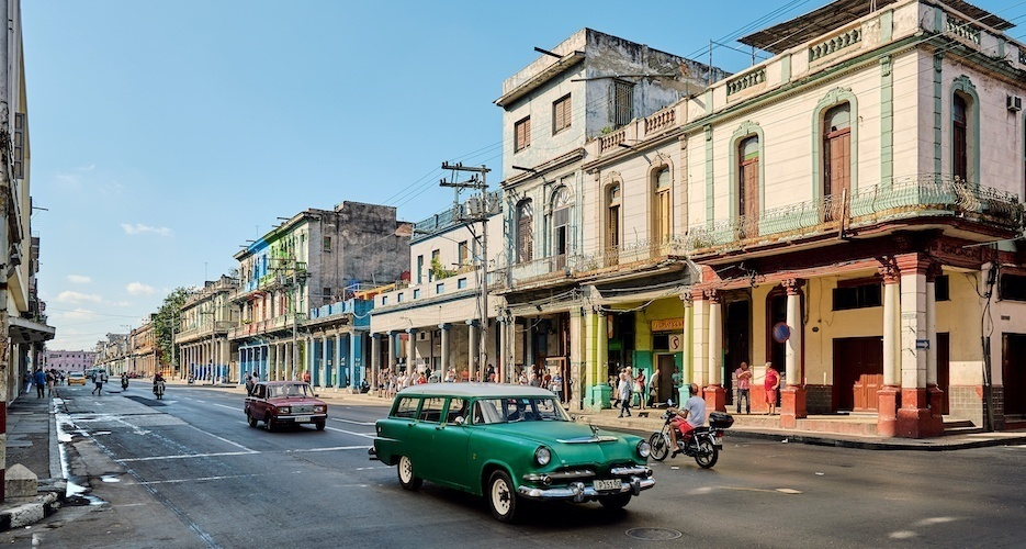 Open for business? North Korea can learn a lot from Cuba's economic reforms