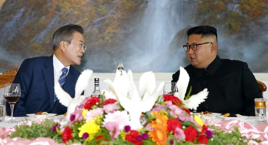Kim and Moon are the biggest losers of Blinken's Asia visit