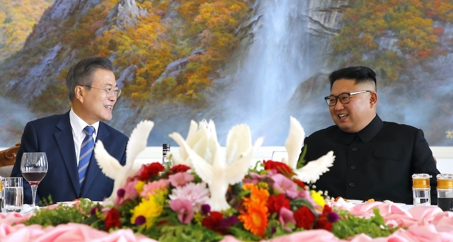 Despite rising tensions, North and South Korea will likely talk again