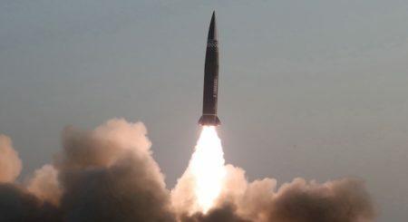 Timeline: From Blinken's Seoul visit to North Korea's ballistic missile tests