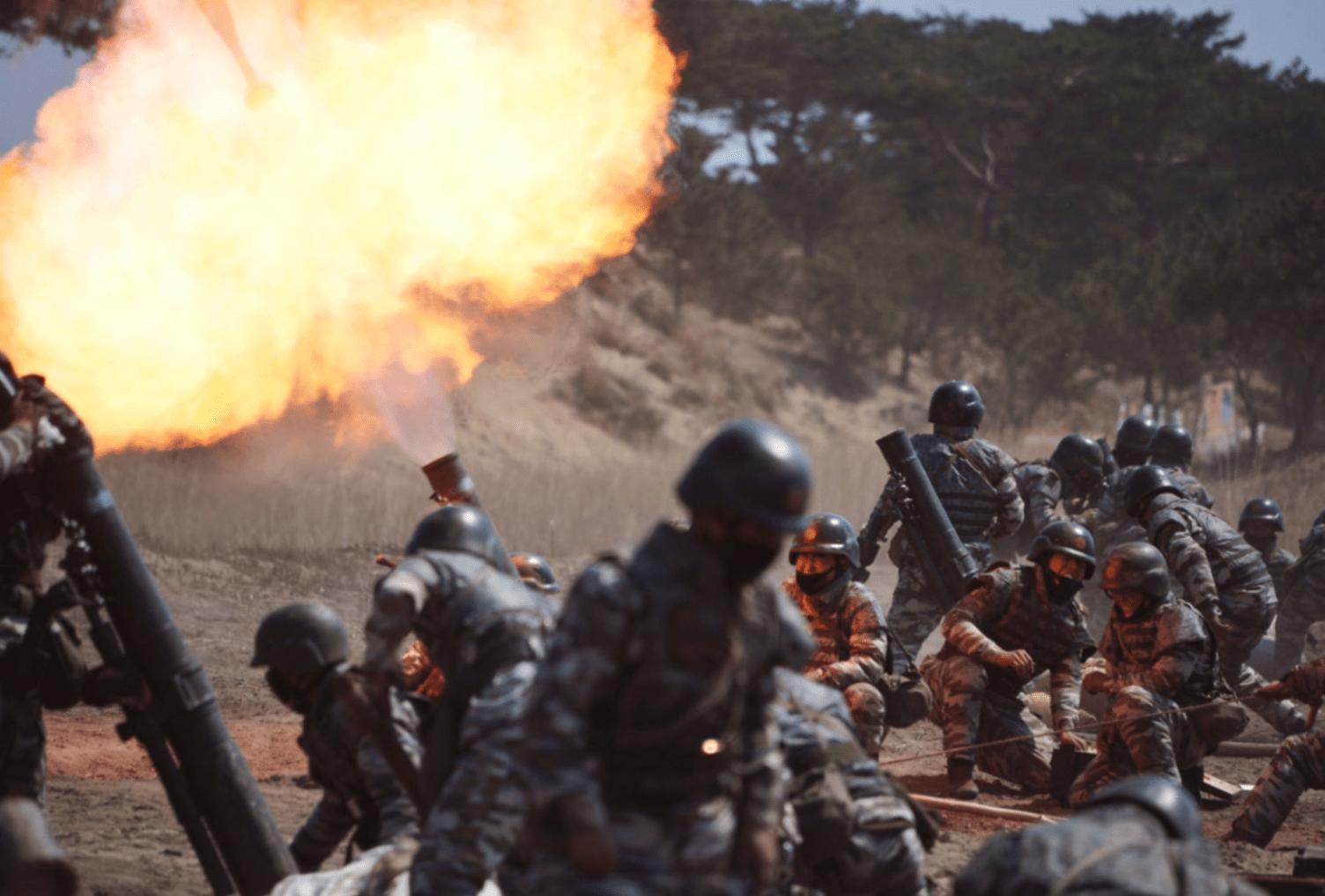 Panel investigates North Korean weapon used in Mogadishu attack on UN compound