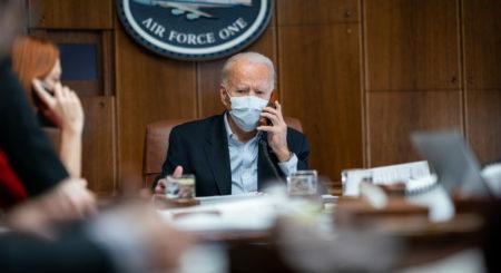 No matter what Biden does, North Korea will still accuse him of 'hostile policy'