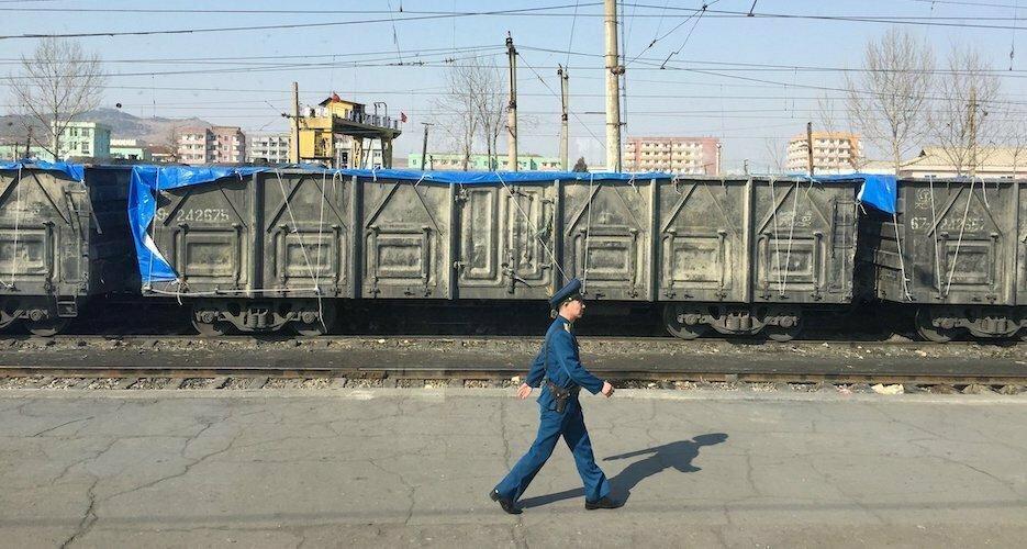 North Korea-Russia trade drops to zero in January amid mysterious data decline