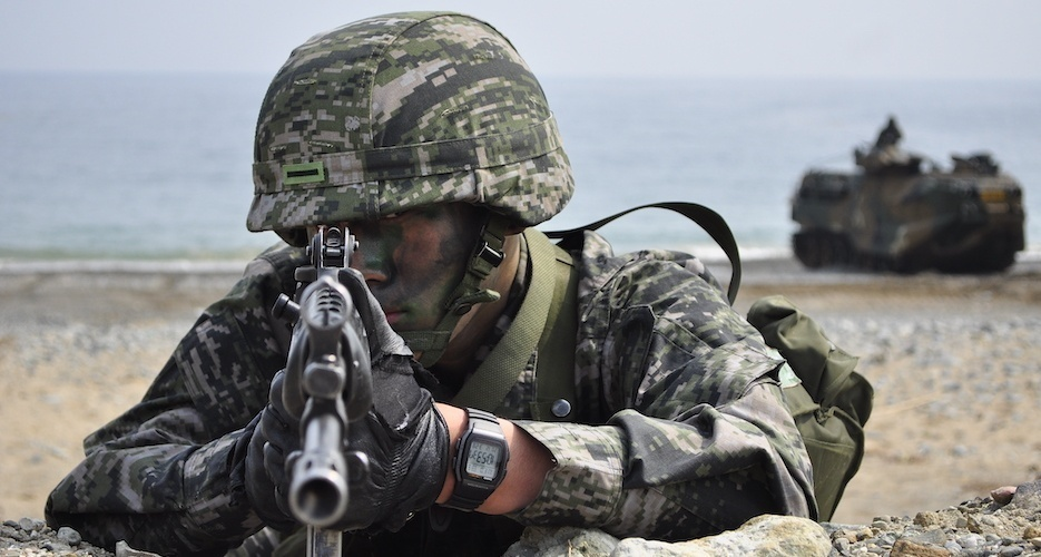 Why the agreement on shared military spending is good for South Korea and the US