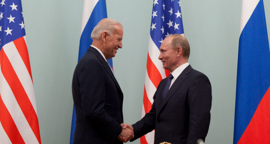 How Russia and the US could work together on North Korea denuclearization