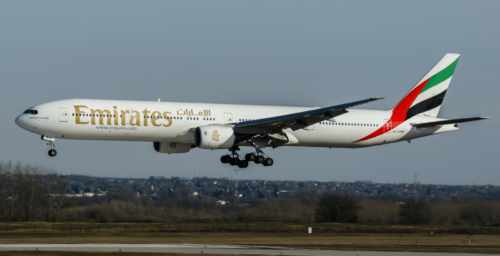 North Korean diplomats regularly flew on Emirates to smuggle gold and cash