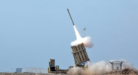 The limitations of a South Korean Iron Dome