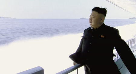 New activity at Kim Jong Un's private beach may signal visit to east coast