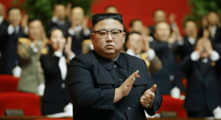 The US policy review is finished, but it's same old, same old to North Korea