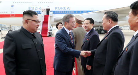 Silence on North Korea's reunification committee bad sign for talks with South
