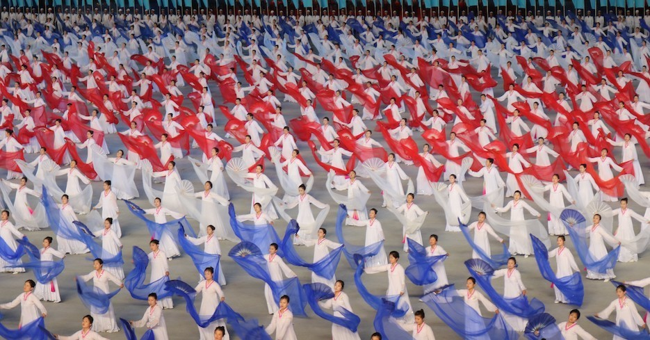 North Korea is stronger and more resilient than US policymakers think