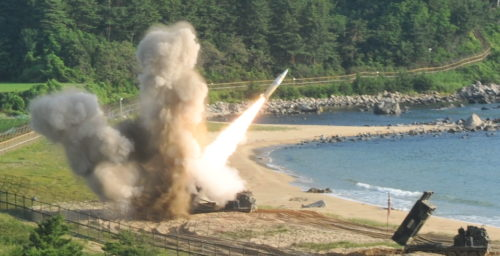 What's the big deal about US-ROK missile guidelines?