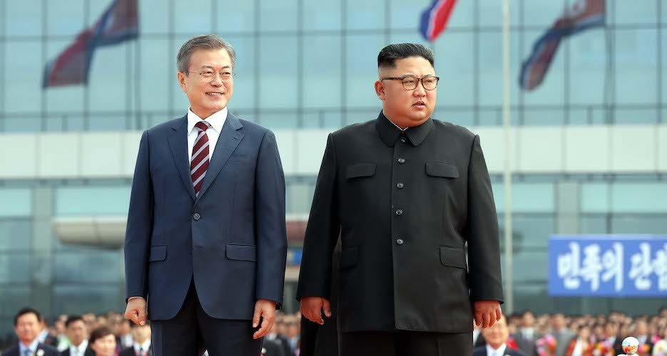 Why South Korea's Democrats are still the best of a bad bunch for North Korea