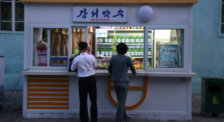 North Korea continues to claw back control from the private economy