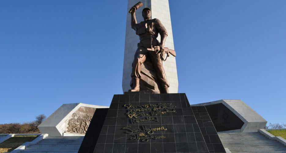 North Korea may have continued Namibian Air Force job in violation of sanctions