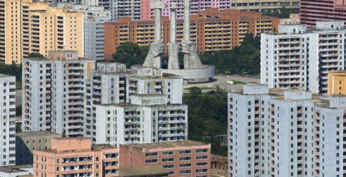 Why new housing in Pyongyang is a survival strategy for Kim Jong Un