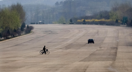 How North Korea's poor infrastructure could compound devastation in a disaster