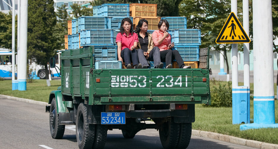 DPRK-China trade inches up in July, but experts say normalization still far off