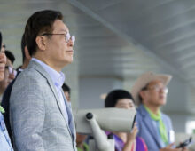 FULL TEXT: Presidential candidate Lee Jae-myung's North Korea policy statement