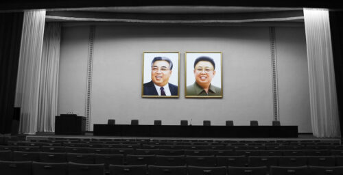 Why North Korea won't abandon its nuclear weapons without a regime change