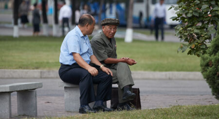North Korea in July 2021: A month in review and what's ahead