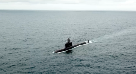 South Korea's new SLBMs are a signal to  North Korea and the United States