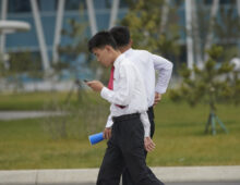 Changes to North Korea's Foreign Trade Law point to tightening of state control