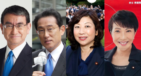 Japan's next leader has a chance to reshape the country's North Korea policy