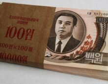 Chinese firm boasts of business and connections with North Korean entities