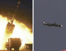 What we know about North Korea's new cruise missiles