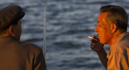 Cigarettes over medicine? Tobacco imports to North Korea lead trade with China
