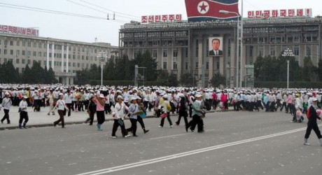 Inside North Korea – September 2010 Observations