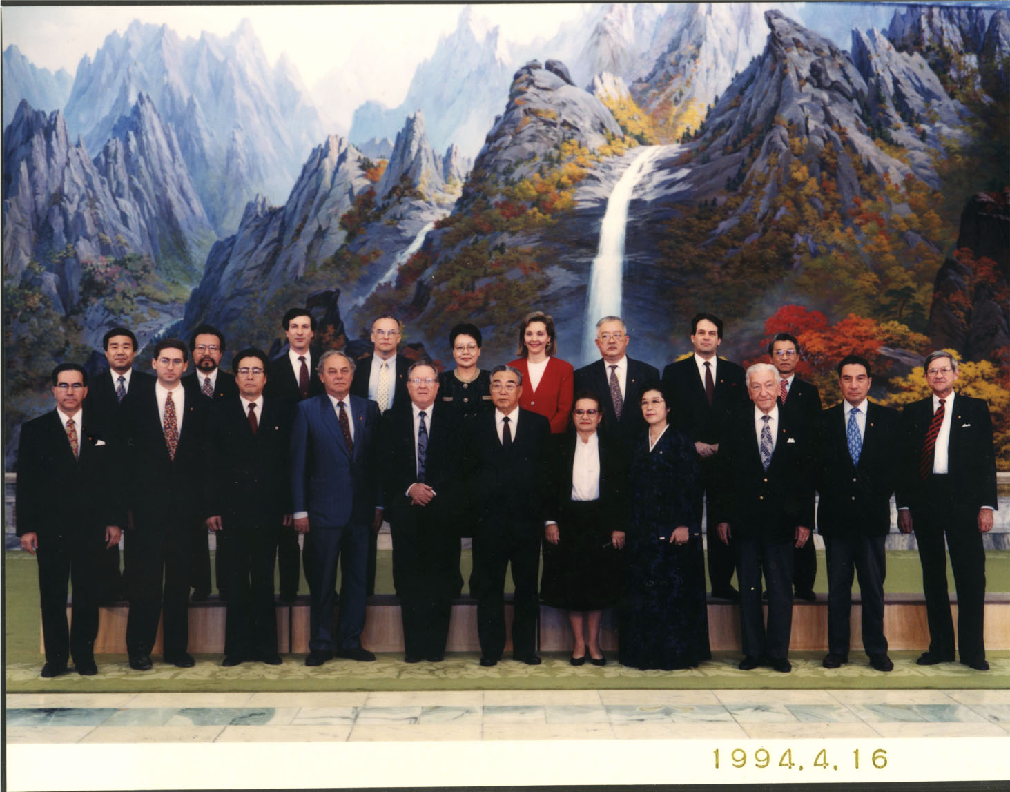 Meeting Kim Il Sung in His Last Weeks | NK News - North ...
