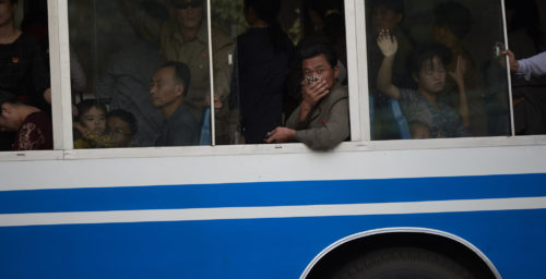 Real Daily lives in North Korea