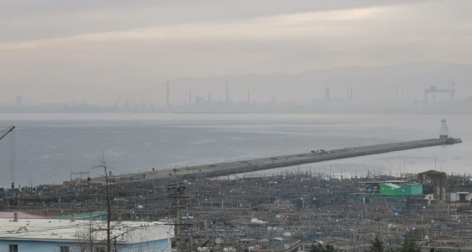 Source: A Special Economic Zone For Chongjin?
