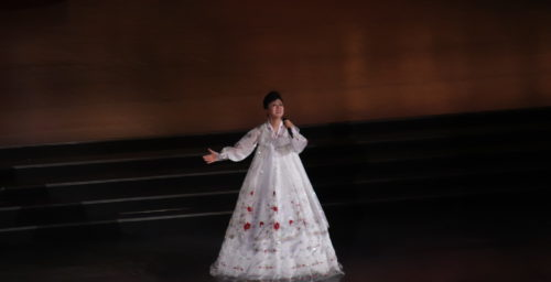 The Music of North Korea – Pathos and Passion