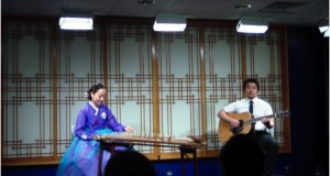 The Music of North Korea - Pathos and Passion