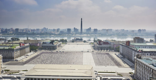 Pyongyang and Seoul: The Political and Business Capitals of a Unified Korea?