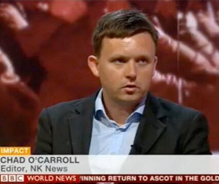 Chad O'Carroll
