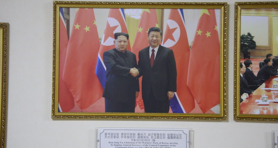China's Got a New Face, But its NK Policy Is Still Full Of Wrinkles