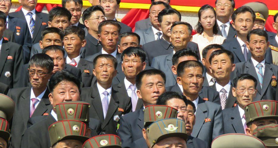 Kim Jong Un Purges Another Top General