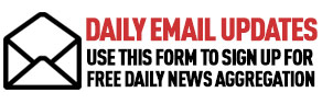 Signup to NK News Daily Update Email