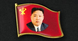 Brace Yourselves, The Kim Jong Un Badges Are Coming