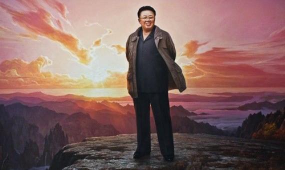 kim-jong-il-propaganda-posters-12-sunris